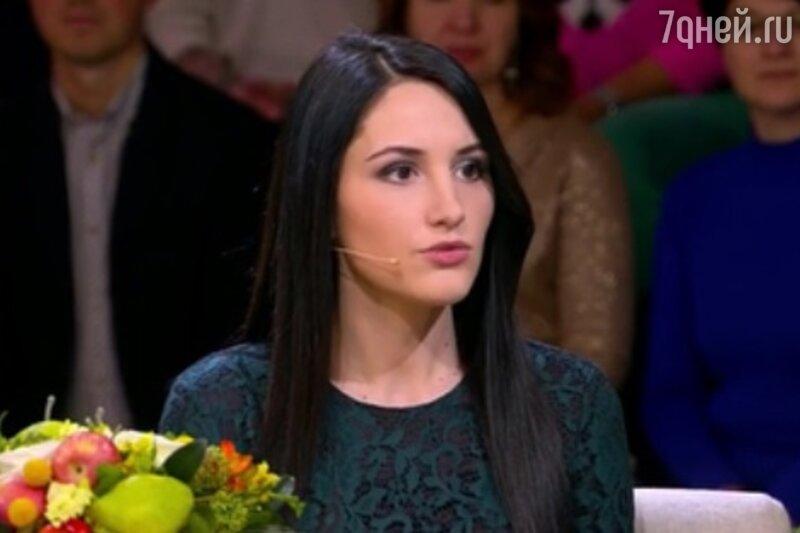 Гузеева иСябитова подвели невесту наДавай поженимся!