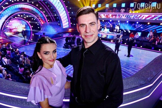 Дмитрий Дюжев досрочно выбыл из проекта «Танцы со звездами»