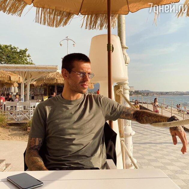 Испанскую полицию подняли на уши из-за Федора Смолова
