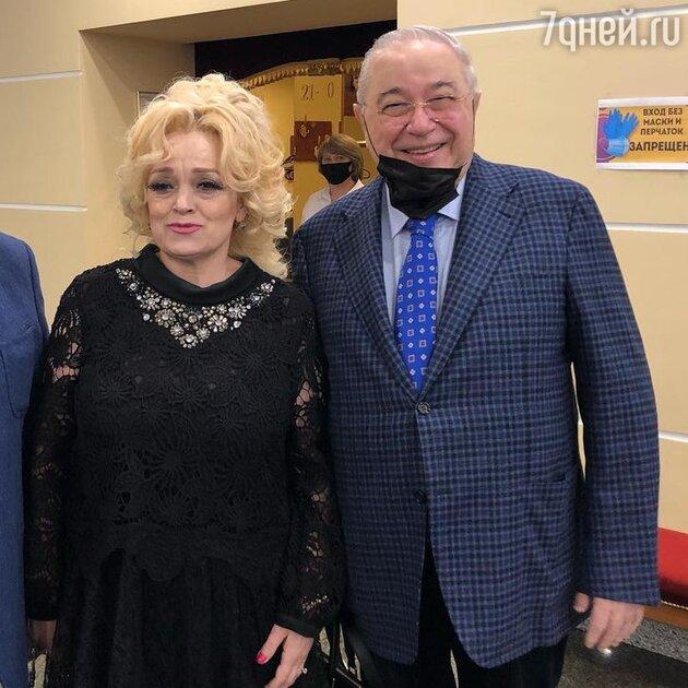 «Болезнь вернулась?» Вид Кадышевой бурно обсуждают в Сети