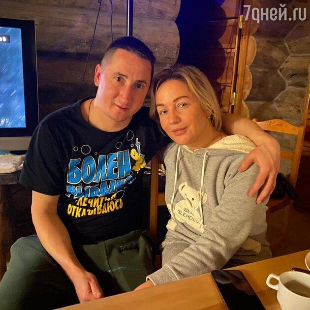 «Это не Татьяна!» Буланову без макияжа стало не узнать