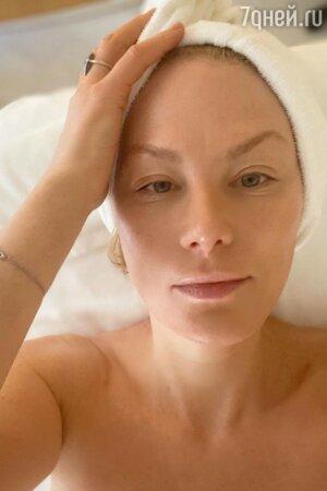 «Другой человек»: 54-летняя Рената Литвинова рискнула показать себя без макияжа