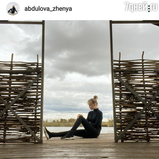 Повзрослевшая дочка Александра Абдулова покорила своей красотой