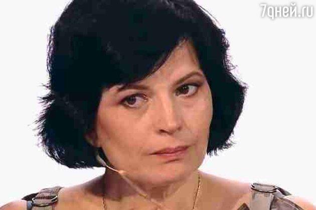 Экс-жену Михаила Ефремова обокрали на крупную сумму