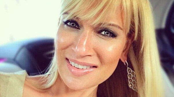 «Смело!» 43-летняя Олеся Судзиловская потрясла снимком без макияжа