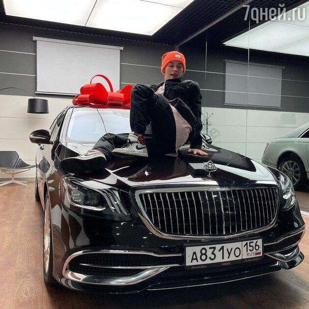 «Красавчик!» Бузова пришла в восторг от нового приобретения Милохина за 10 миллионов