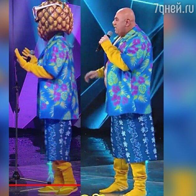 «Телевизионное враньё»: Садальский выступил с разоблачением шоу «Маска»