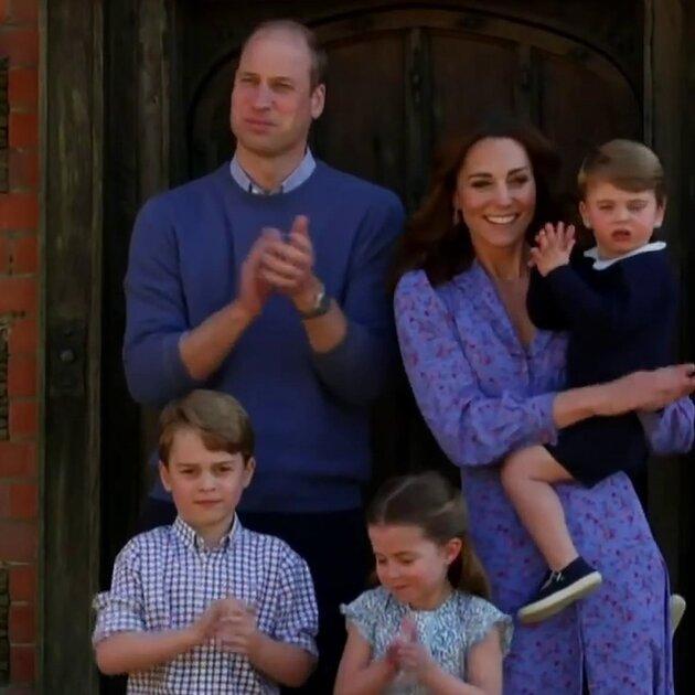 У детей Кейт Миддлтон никогда не будет красивых свадеб