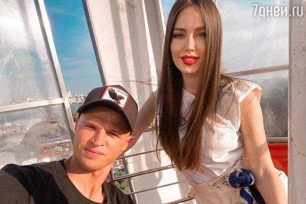 Анастасия Костенко честно рассказала про скандалы с Тарасовым