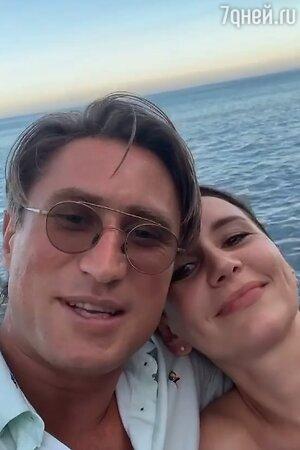 «Мы счастливы!» Бывший возлюбленный Ольги Бузовой женился