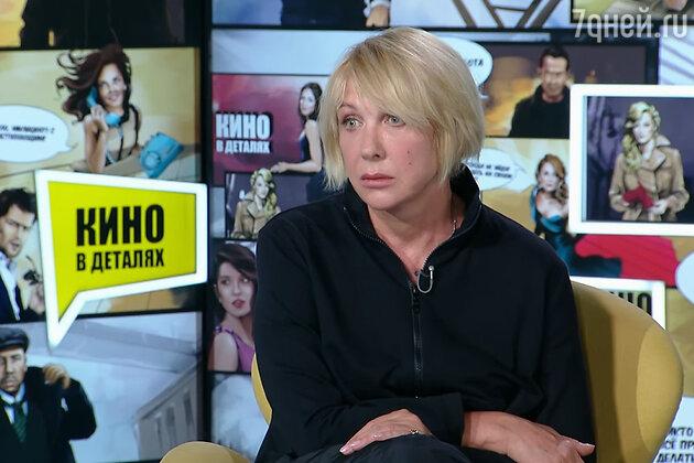 «Всё рухнуло»: Елена Яковлева рассказала, как изменилась её жизнь