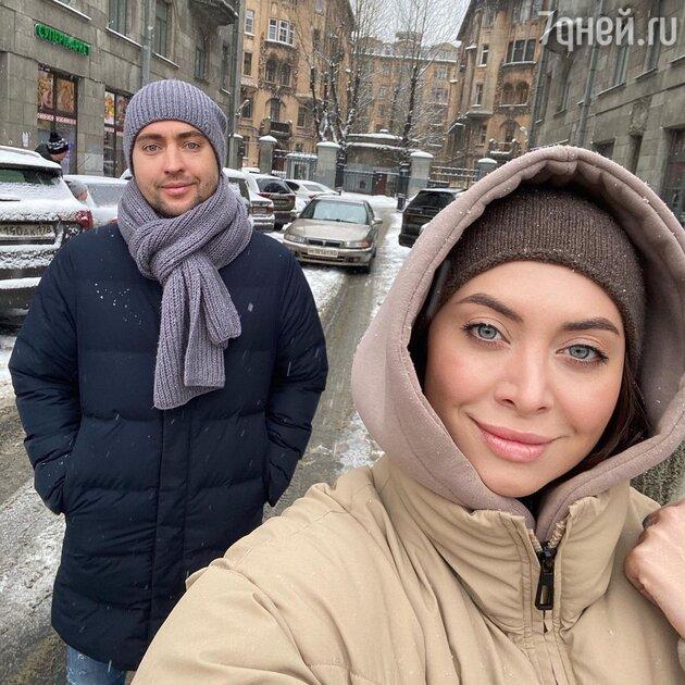 Реакция сестры Фриске на новость о беременности невесты Шепелева