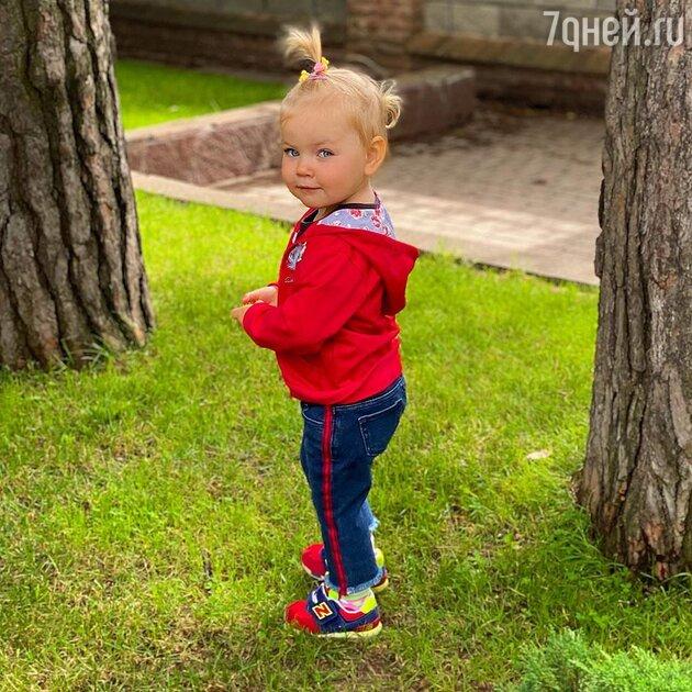 «Хочу, чтобы вы об этом знали»: Кудрявцева раскрыла интимные подробности о дочери