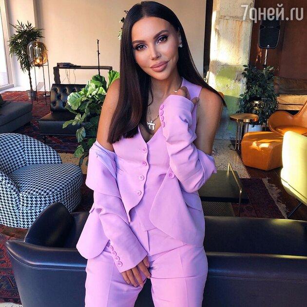 «Она так страдает»: Самойлова рассказала о неудаче дочери