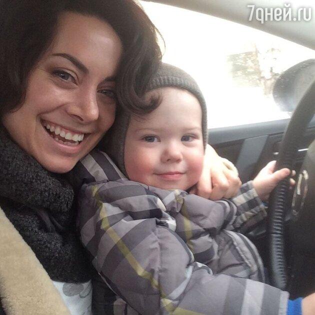 «Ждём тебя»: сестра Фриске публично обратилась к сыну Шепелева