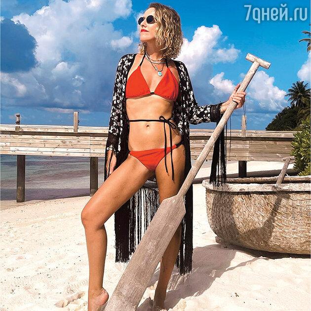 Ксения Собчак: поздравила так поздравила...
