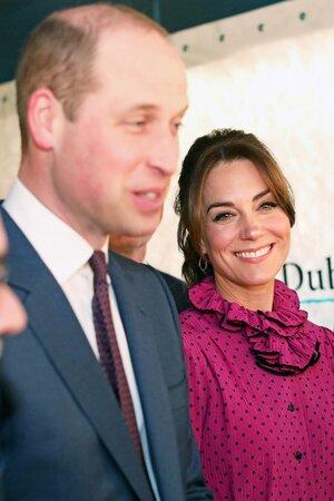 Принц Уильям признался в пробелах в своем образовании