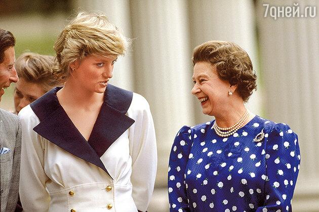 Елизавета II: репутация превыше всего