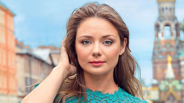Звезда сериала «Мажор» Карина Разумовская: откровенно о своей жизни в Санкт-Петербурге