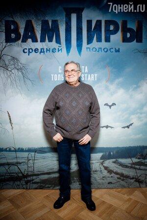 «Упал как подкошенный»: Стоянов до смерти перепугал коллег на съемках