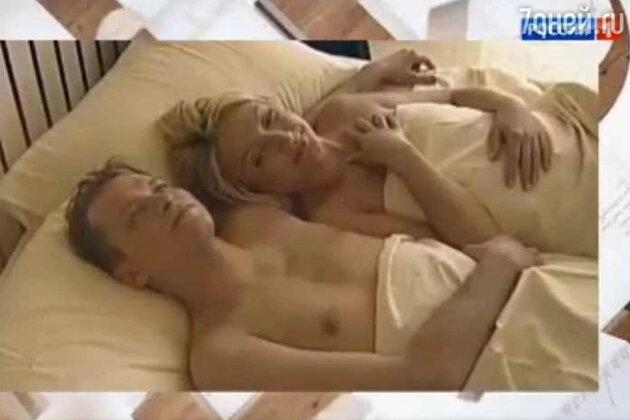 «Это был сумасшедший момент!» Известный актер рассказал, каково было в постели с Орбакайте