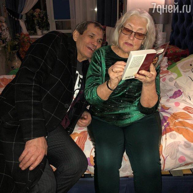 Снова замужем: Федосеева-Шукшина опять сменила статус