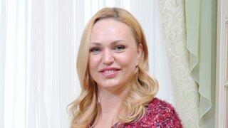Галина Юдашкина и Николай Валуев: какая разница!