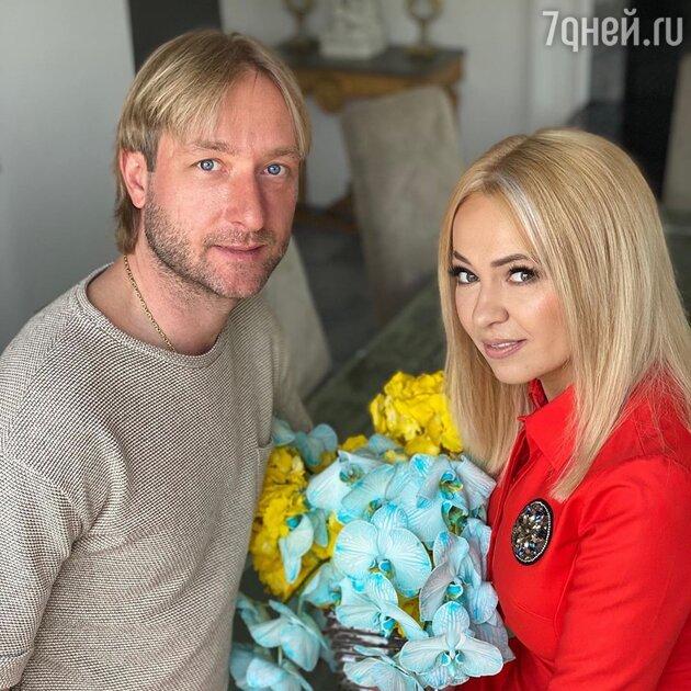 Рудковская раскрыла правду про развод с Плющенко