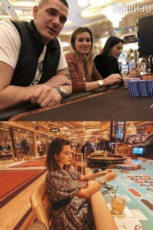 Речь о миллионах? Бородина сделала заявление о проигравшемся в казино муже
