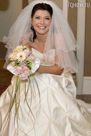 «Снова невеста?» Екатерина Волкова рассказала о проблемах в браке