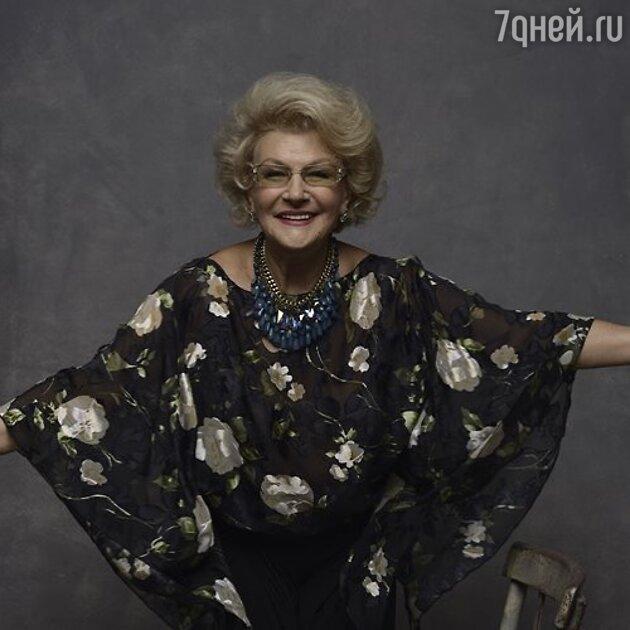 Светлана Дружинина резко высказалась о конфликте с Жигуновым