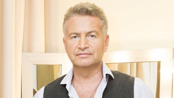 Леонида Агутина перепел Джемал Тетруашвили