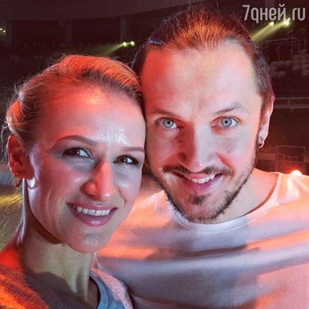 Татьяна Волосожар - Максим Траньков-4 41