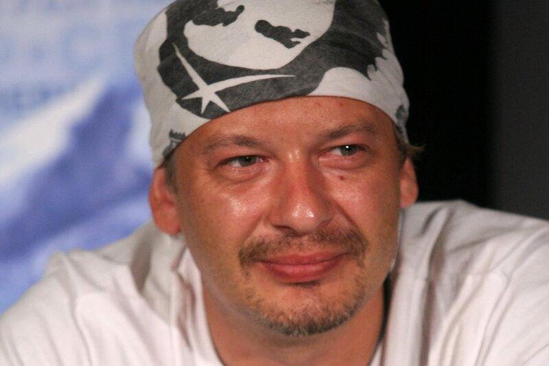 Стали известны детали смерти артиста Марьянова