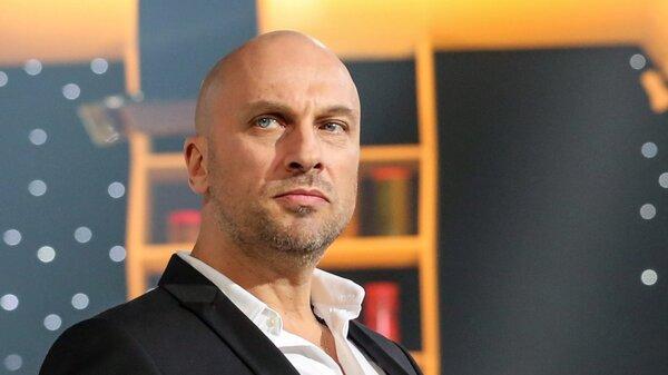 Александр Олешко рассказал всю правду о скандале с Дмитрием Нагиевым