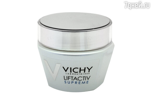 Крем Liftactiv Supreme от Vichy