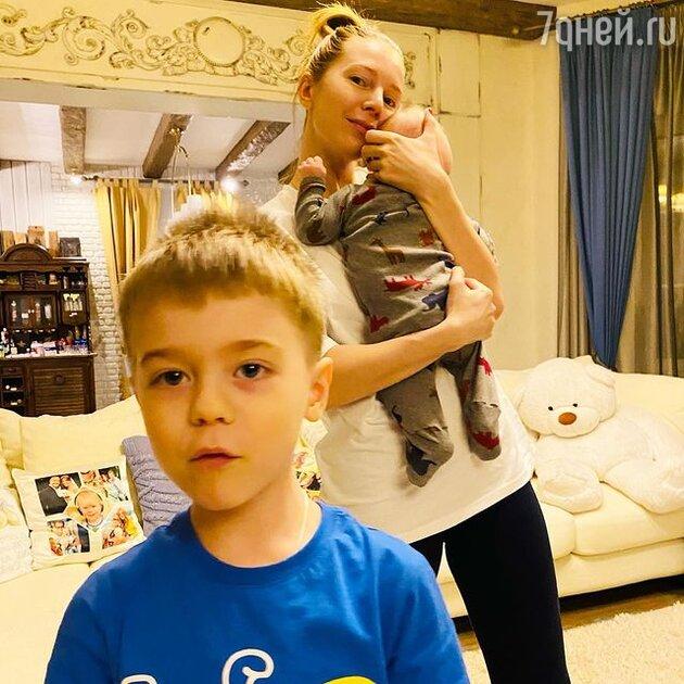 СМИ сообщили диагноз больной Натальи Подольской