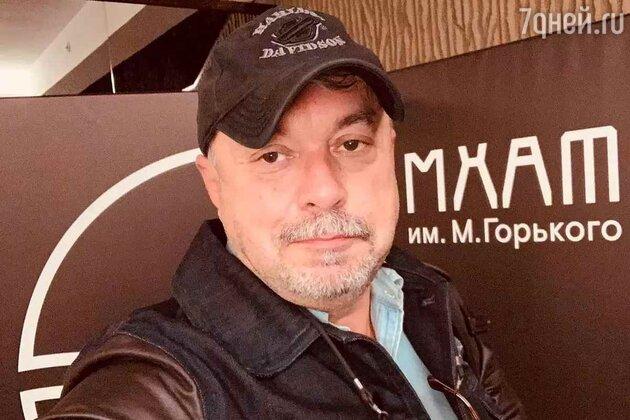 Бывший муж Маргариты Тереховой умер в возрасте 60 лет