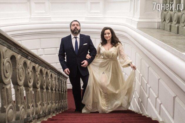 39-летний наследник российского престола объявил о свадьбе с итальянской дворянкой