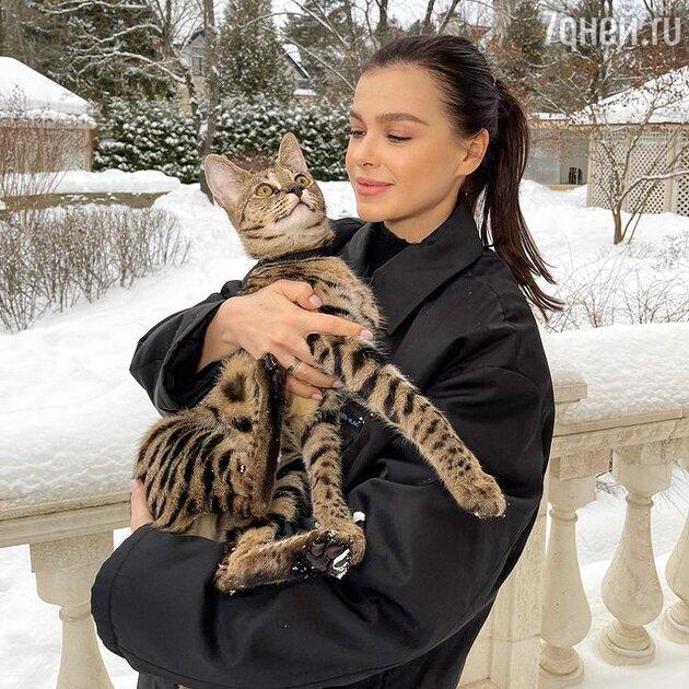 «Больно!» Елена Темникова показала кровавые раны после нападения