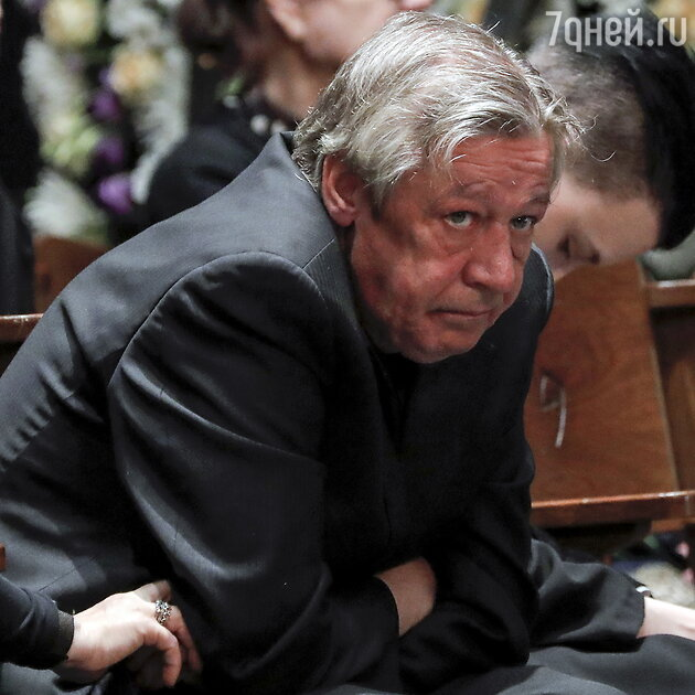 Оглашен жестокий приговор Михаила Ефремова