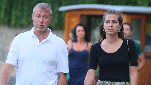 Новость дня! Роман Абрамович и Даша Жукова расстались