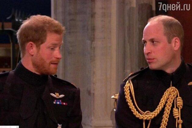 Принц Уильям обвинил Меган Маркл в неуважении к королеве