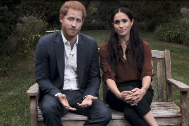 Сапожник без сапог: принца Гарри признали негодным для новой работы