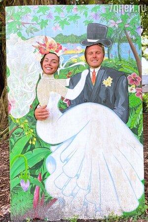 «Хороша невеста!»: Седокова поделилась свадебными фото