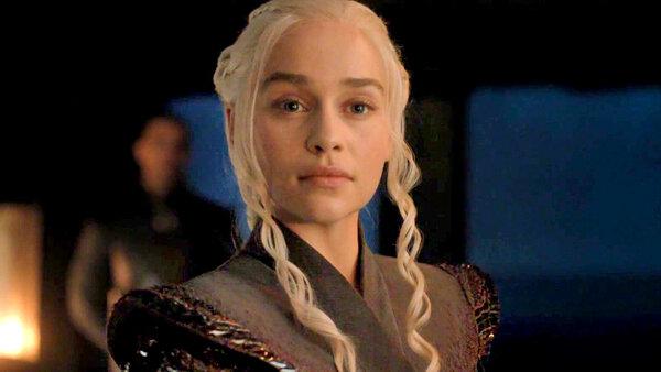 «�гра престолов»: как изменились герои культового сериала за 7 сезонов