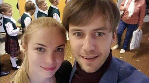 �ван Жидков показал взрослую дочь Татьяны Арнтгольц