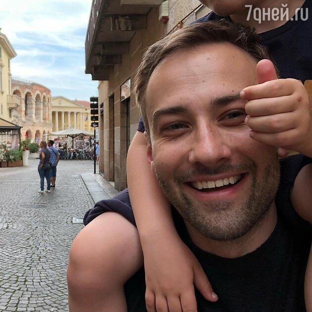 «Беспринципные паразиты»: Шепелев рассказал, как будет спасать сына
