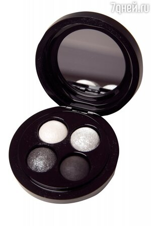 Тени Mineralize Eye Shadow X4 от MAC