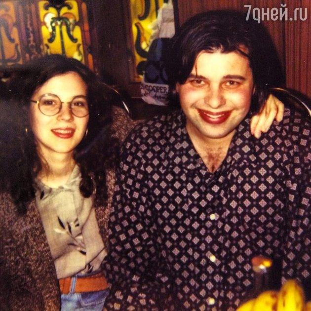 Максим Фадеев показал совместное фото с 20-летней женой